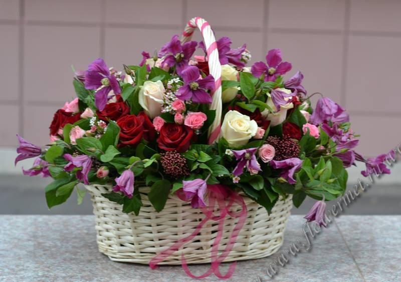 Доставка цветов орел цветторг сухоцветы для флористики купить екатеринбург