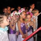 Оформление детских праздников цветами